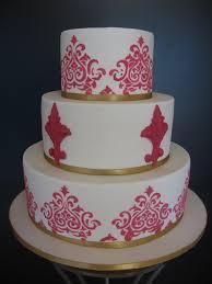 fleur de lis wedding cake wedding cakes melbourne u0026 engagement cakes fantasy cakes