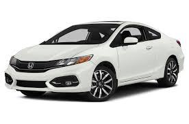 2014 honda civic ex l 2dr coupe pricing and options