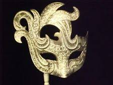 valentina masquerade mask purple gold fashion