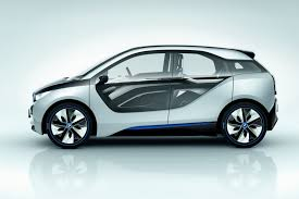 electric cars bmw bmw i3 electric car concept pictures info autotribute