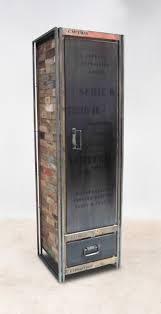 armoire metallique chambre ado metallique lit coucher porte metal etagere chambre ancienne photo
