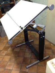 Neolt Drafting Table Cadet Neolt Drafting Table For Sale In Carlow Town Carlow From