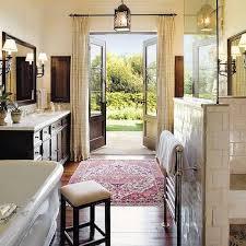 mediterranean bathroom ideas mediterranean bathroom floor tiles design ideas