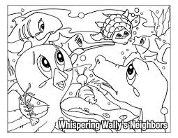 land animals color 534233 coloring pages for free 2015