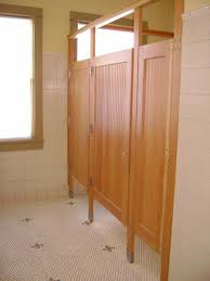 bathroom partition ideas enchanting commercial bathroom partition hardware with awesome