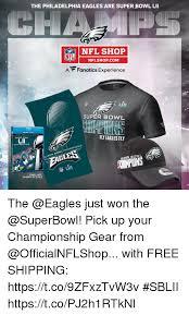 Philadelphia Eagles Memes - the philadelphia eagles are super bowl lii nfl shop nfl nflshopcom