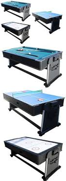 triumph sports 3 in 1 rotating game table triumph sports usa 84 inch 3 in 1 rotating combo table multi game