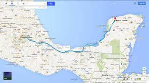 Map Of Merida Mexico by April 2014 El Gringo Suelto Page 2
