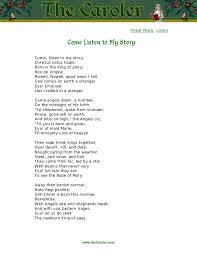 light a candle for peace lyrics caroler