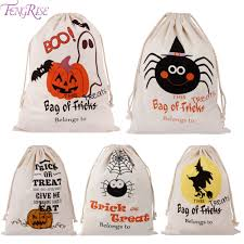 personalized halloween buckets online buy wholesale halloween treat bags from china halloween