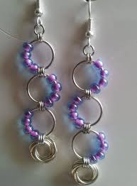 176 best chainmaille jewelry ideas images on pinterest jewelry