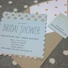 make your own bridal shower invitations best 25 bridal shower invitations ideas on bridal make