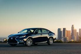lexus hatchback 2015 facelifted lexus es 350 and es 300h unveiled u2013 drive safe and fast