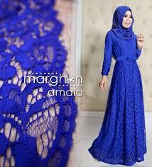 Baju Muslim Brokat model baju kebaya gamis brokat info kebaya modern