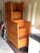 Bunk Bed Stairs EBay - Stairs for bunk bed