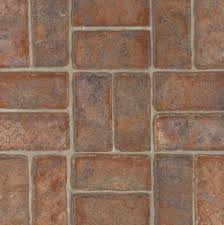 brick style vinyl flooring flooring designs