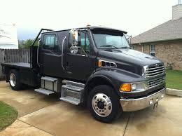 sterling dodge truck 2008 sterling acterra twincab dodge diesel diesel truck