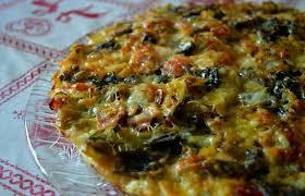 que cuisiner avec des poireaux pizza gratinée poireaux jambon sec recette gourmande