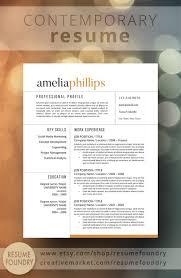 best 25 resume templates word ideas on pinterest cover letter