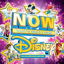 various artists now that s what i call disney com music