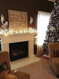 best 25 mantle decorations ideas on