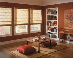 Red Roman Shades 3 Trendy Blinds You Must Try This Spring