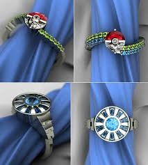 pokeball engagement ring pokeball and iron arc reactor engagement rings might be