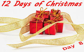 jay reviews films 12 days of christmas day 8