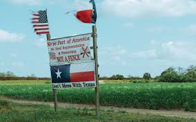 Texas Under Spain Flag Under Two Flags Quiet Activism In The Texas Borderlands Vice