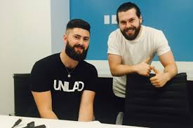 Challenge Unilad The Are Coming Unilad Founders Dish On Site S U S