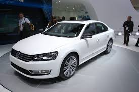 volkswagen models 2013 naias 2013 vw u0027s new passat performance concept is anything but