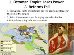 Beginning Of Ottoman Empire Europeans Claim Muslim Lands Ppt