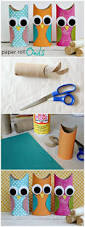 Halloween Paper Towel Roll Crafts 297 Best Toilet Paper Roll Crafts Also Paper Towel Rolls Images
