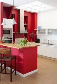 peinture tendance cuisine couleur pour cuisine 105 idées de peinture murale et façade