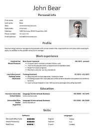 Free Resume Com Templates Kickresume Perfect Resume And Cover Letter Are Just A Click Away