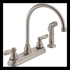 peerless kitchen faucet reviews silver peerless kitchen faucet parts diagram centerset two handle