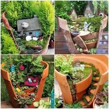 Container Garden Design Ideas 33 Miniature Garden Designs Gardens Defining New Trends In
