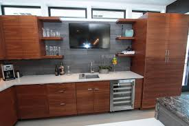 Horizontal Kitchen Cabinets Horizontal Grain Kitchen Cabinets 23 With Horizontal Grain Kitchen