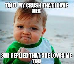 Love Meme For Her - 50 funniest love memes
