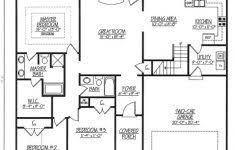 2000 sf ranch house plans best of house floor plans 2000 square