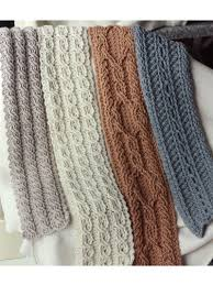 simple pattern crochet scarf crochet scarf patterns canyon river cable scarves