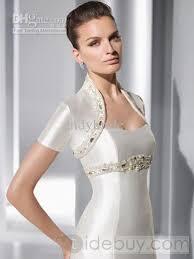 wedding dresses with bolero 2018 2012 design jacket match for the wedding dresses bolero