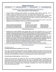 Resume Accomplishments Examples by Resume Samples Resume 555