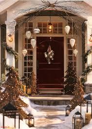 Christmas Decoration Ideas Home Modern Outdoor Christmas Decorations Home Design