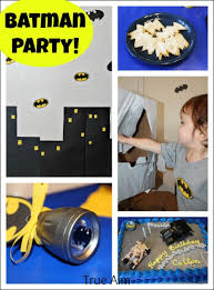 batman party ideas batman birthday themed party ideas and a cake giveaway true aim