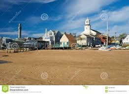 beach at provincetown cape cod massachusetts stock photo image