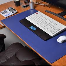 Leather Desk Mat by Online Buy Wholesale Leather Desk Mat From China Leather Desk Mat