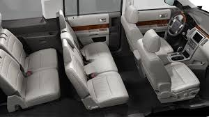 Ford Flex Interior Photos 2013 Ford Flex Seating Best Cars News