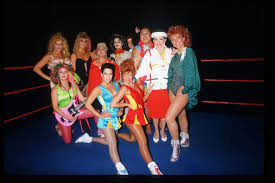 glow show obsessed with glow meet the real wrestlers who inspired