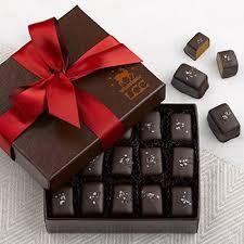 day chocolate chocolate sea salt caramels lake chlain chocolates